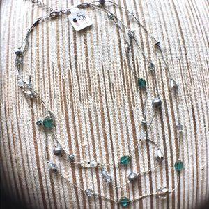 LOFT Necklace NWT